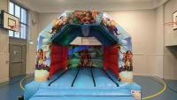 12ft x 15ft Moana Bouncy Castle