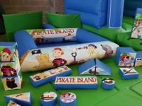 Pirates Soft Play & Ball Pool