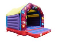 Mega Adult Party Bouncy Castle XXL