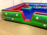 Party Time Soft Play Surround 12ft x 12ft