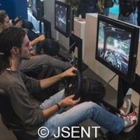 Twin Racing Simulator