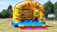 Adult bouncy castle (Celebrations)