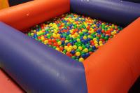 Ball Pool 8ft x 8ft