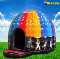 The Mega Disco Dome