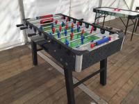 Football Games Table - Fooseball