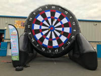 Rugby Darts 23ft
