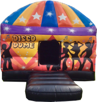 Adults Disco Dome