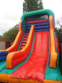 Adams Super Slide