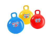 Round Bouncy Hoppers (Set of 2)