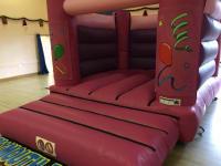 Classic Indoor Party Bouncy Castle