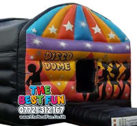 16x16ft Disco Dome
