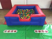 8ft x 8ft Junior Ball Pool