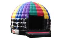 13ft x 15ft Disco Dome