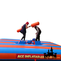 16ft x 20ft Gladiator Duel Inflatable