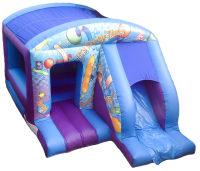 Balloon Bounce N Slide (12ft x 18ft)