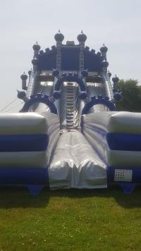 Giant Water Slide Hire Essex