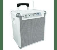 Portable PA, Music Speaker System.