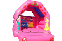 Princess Castle 1 #For The Real Princesses!