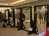 Crazy Bendy Mirrors
