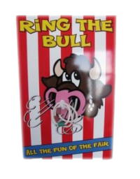 Ring the Bull Side Stall Game