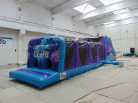 Energy Obstacle Course