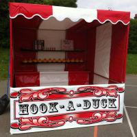 Hook a Duck Side Stall