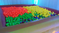 Adult Ball Pond Hire