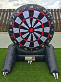 8ft Giant Inflatable Dartboard