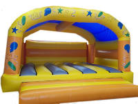 Adult Bouncy Castle 18x18ft