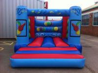 Party Bouncy Castle 12x12ft