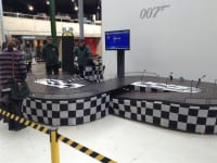 Scalextric Hire - Giant Scalextric Hire