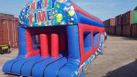 Party Time Big Fun Run