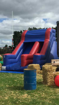 Inflatable Slide 10ft