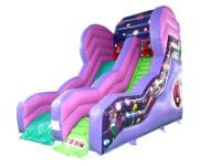 Mega Disco Party Slide