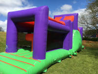 Adrenaline Assault Course#Our most popular Fun Run