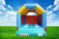 Childrens Unisex Bouncy Castle