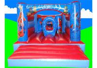 Spidey Bounce 'N' Play