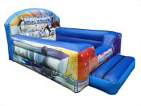 6ft x 8ft Ice Ball Pool