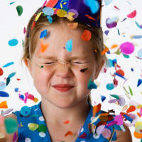Kids Parties Edinburgh Fife Dundee World Of Parties - Childrens birthday party ideas edinburgh