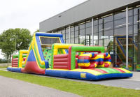 Large Obstacle Assault Course