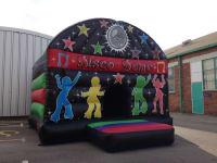 Deluxe Disco Dome 15x14ft