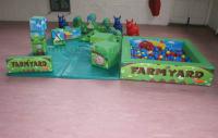 Farmyard Softplay