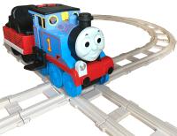 Thomas the Tank Engine Ride On Steam Train