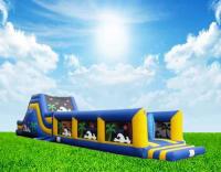 Mega Adult / Kids Obstacle Course
