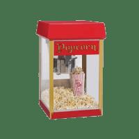 Popcorn Machine inc 100 Servings#HOT FRESH SERVINGS