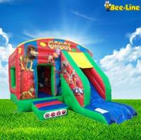 Circus Bounce & Slide