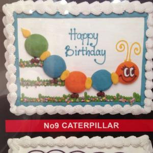 Birthday Cakes Soft Play Centre In Croydon Kid Party Centre In - Birthday cakes croydon