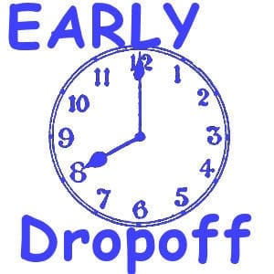 Image result for early drop off