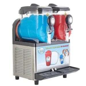 Treble Slush Machine