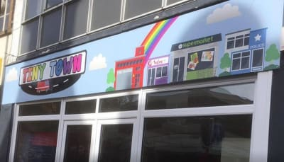 Role Play Centre In Nuneaton
